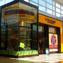 Commercial Window Cleaning Clients: L'Occitane en Provence