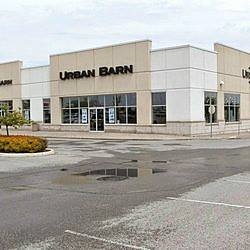 Window Cleaning Services: Urban Barn